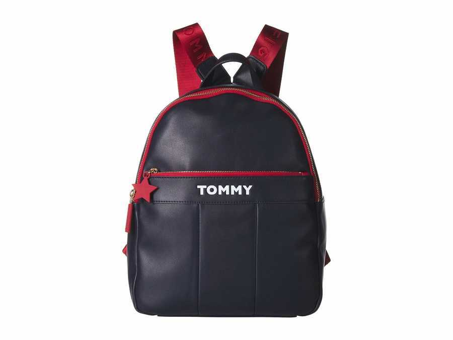 Tommy Hilfiger Tommy Navy Peyton Backpack
