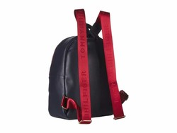 Tommy Hilfiger Tommy Navy Peyton Backpack - Thumbnail