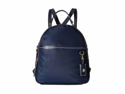 Tommy Hilfiger Tommy Navy Work Nylon Backpack - Thumbnail