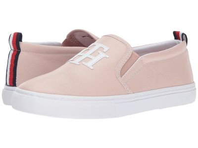 Tommy Hilfiger Women Blush Lucey3 Lifestyle Sneakers