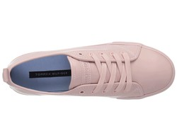 Tommy Hilfiger Women Blush Lumidee 3 Lifestyle Sneakers - Thumbnail