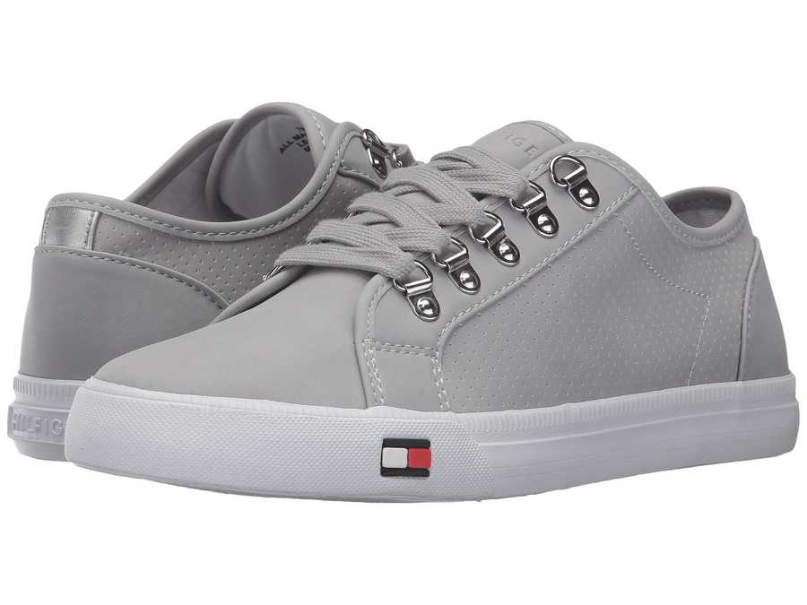 Tommy Hilfiger Women Great Luxe Lifestyle Sneakers