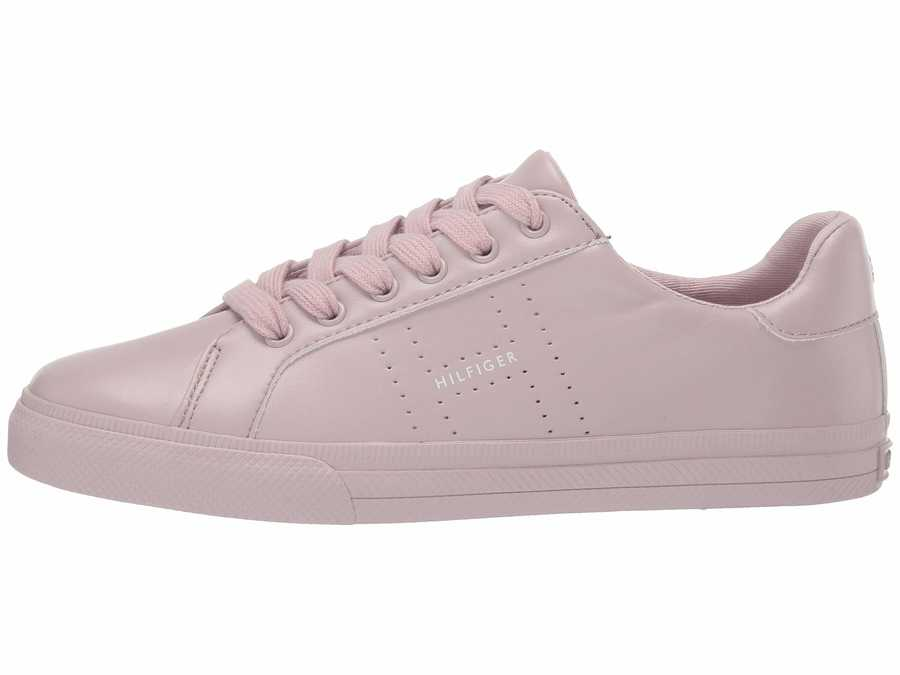 Tommy Hilfiger Women Medium Pink Luster2 Lifestyle Sneakers