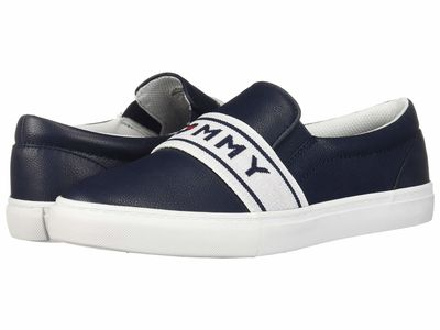 Tommy Hilfiger - Tommy Hilfiger Women Navy Lourena Lifestyle Sneakers