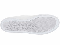 Tommy Hilfiger Women White Aydea Lifestyle Sneakers - Thumbnail