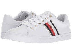 Tommy Hilfiger Women White Lenka Lifestyle Sneakers - Thumbnail
