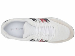 Tommy Hilfiger Women White Ronna Lifestyle Sneakers - Thumbnail