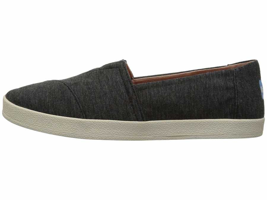 Toms Women Forged İron Melange Neoprene Avalon Lifestyle Sneakers
