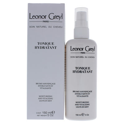 Leonor Greyl - Tonique Hydratant Leave-In Moisturizing Mist 5oz