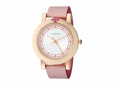 Tory Burch - Tory Burch Women's Ellsworth TBW6002 Fashion Watch
