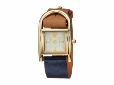 Tory Burch - Tory Burch Women's Surrey Stirrup TBW7500 Fashion Watch