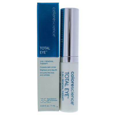 Colorescience - Total Eye 3-In-1 Renewal Therapy SPF 35 0,23oz