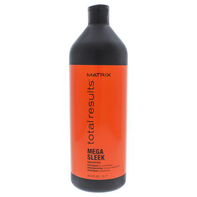 Matrix - Total Results Mega Sleek Shampoo 33,8oz