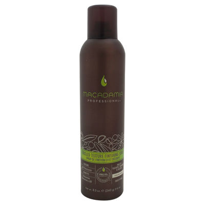 Macadamia - Tousled Texture Finishing Spray 8,5oz