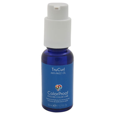 ColorProof - TruCurl Anti-Frizz Oil 1,7oz