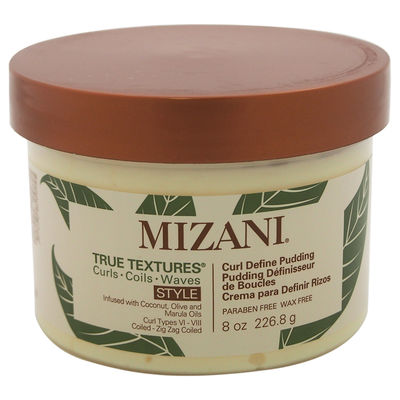 Mizani - True Textures Curl Define Pudding 8oz