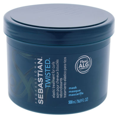 Sebastian - Twisted Elastic Treatment Mask 16,9oz