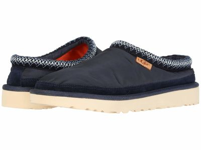 Ugg - Ugg Men Navy Tasman Mlt Slippers