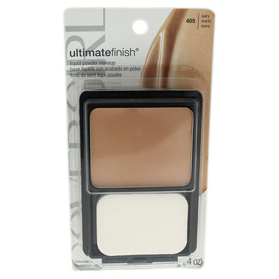 CoverGirl - Ultimate Finish Liquid Powder Makeup - # 405 Ivory 0,4oz