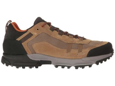 Under Armour - Under Armour Men's Saddle/Cannon/Pewter UA Defiance Low Sneakers Athletic Shoes 8797518657172