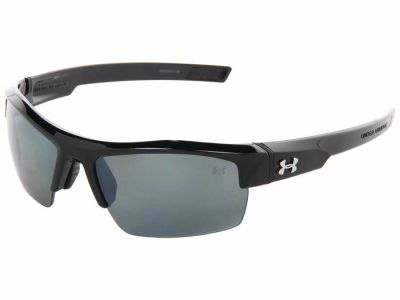 Under Armour - Under Armour Men's UA Igniter Polarized Sport Sunglasses