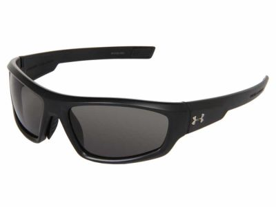 Under Armour - Under Armour Men's UA Power Sport Sunglasses