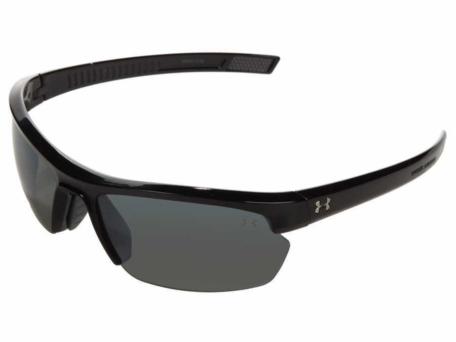 Under Armour Men's UA Stride XL Polarized Sport Sunglasses
