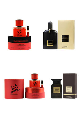Best Perfume - Unisex Most Loved Original Perfume Set