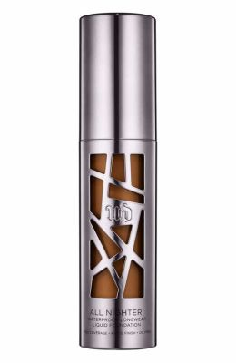 Urban Decay - Urban Decay All Nighter Liquid Foundation - 12.0 1 oz