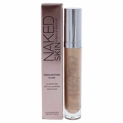 Urban Decay - Urban Decay Naked Skin Highlighting Fluid - Sin 0.21 oz