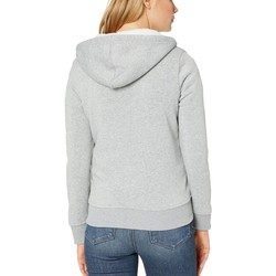 U.S. Polo Assn. Heather Grey Fleece Hoodie - Thumbnail
