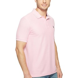 U.S. Polo Assn. Mystic Pint Ultimate Pique Polo Shirt - Thumbnail