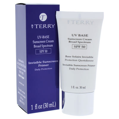 By Terry - UV Base Sunscreen Cream SPF 50 1oz