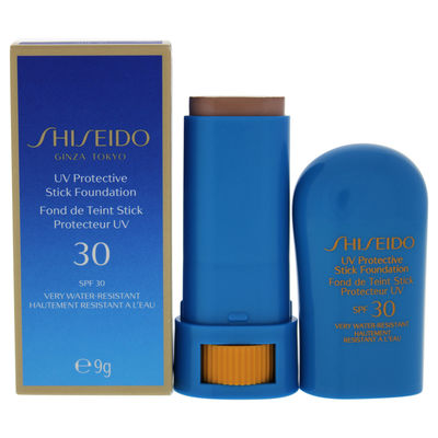 Shiseido - UV Protective Stick Foundation SPF 30 - Beige 0,31oz