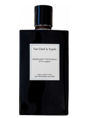 Van Cleef & Arpels - Van Cleef Arpels Moonlight Patchouli Unisex 75 ML Perfume (Original Perfume)