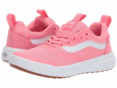 Vans - Vans Men Strawberry Pink Ultrarange Rapidweld Lifestyle Sneakers