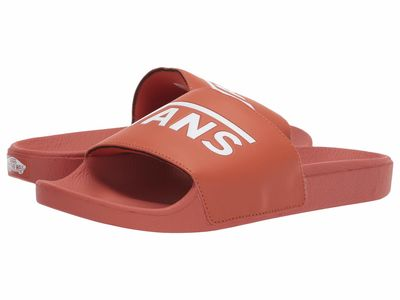 Vans - Vans Men (Vans) Potters Clay Slide-On Active Sandals