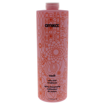 Amika - Vault Color-Lock Conditioner 33,8oz