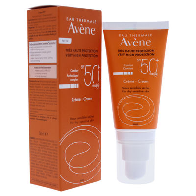 Avene - Very High Protection Spf 50+ Mineral Cream 1,69oz