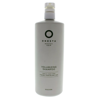 Onesta - Volumizing Shampoo 31oz