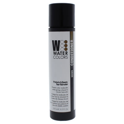 Watercolors Boost Conditioner - Brown 8,5oz