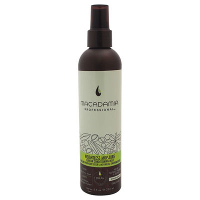 Weightless Moisture Leave-In Conditioning Mist 8oz