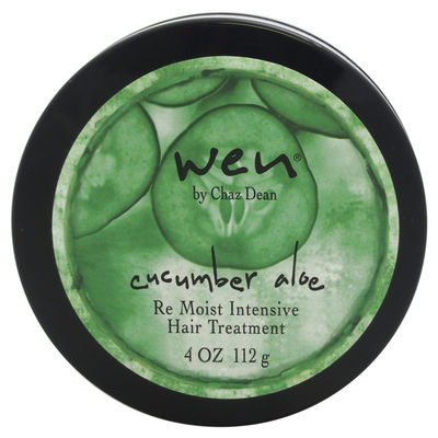 Chaz Dean - Wen Cucumber Aloe Re Moist Intensive Hair Treatment 4oz