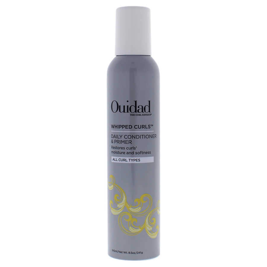 Whipped Curls Daily Conditioner and Primer 8,5oz