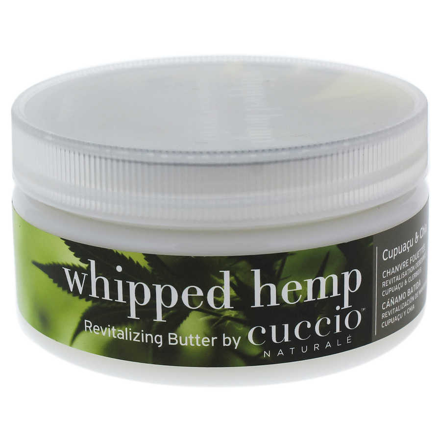 Whipped Hemp Revitalizing Butter 8oz
