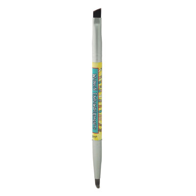the Balm - Women Empowderment - Double-Ended Eyebrow/Eyeliner Brush 1Pc