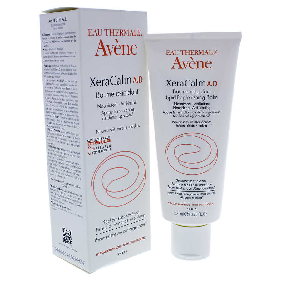 Xeracalm A.D Lipid-Replenishing Balm 6,7oz