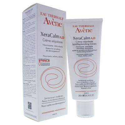 Avene - Xeracalm A.D Lipid-Replenishing Cream 6,7oz