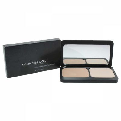Youngblood - Youngblood Pressed Mineral Foundation - Neutral 0.28 oz