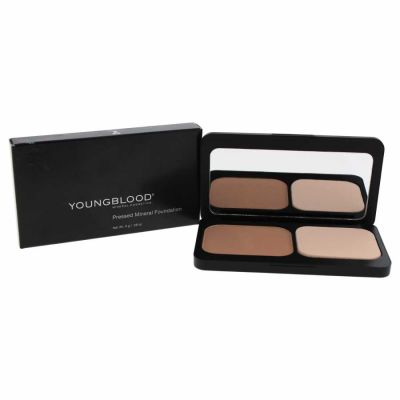 Youngblood - Youngblood Pressed Mineral Foundation - Rose Beige 0.28 oz